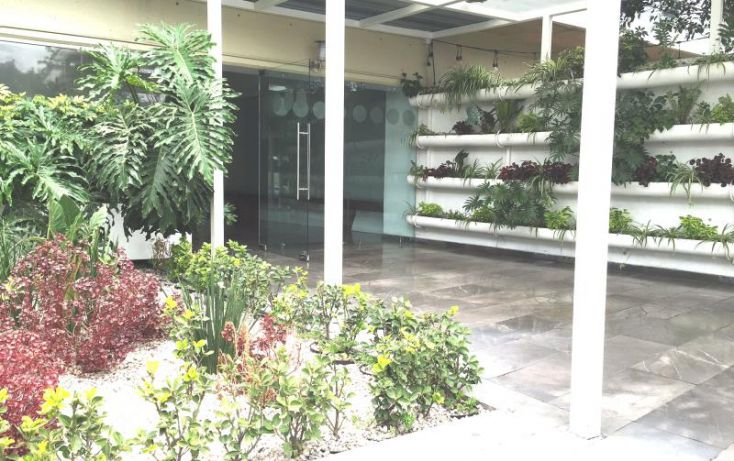 Foto de departamento en renta en josé vasconcelos 300, hipódromo condesa, cuauhtémoc, df, 1994312 no 04