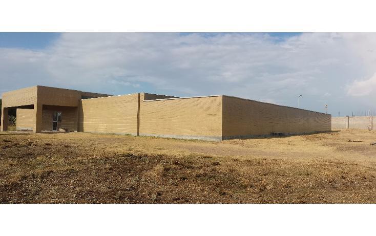 Foto de terreno habitacional en venta en  , josé vasconcelos calderón, aguascalientes, aguascalientes, 1963439 No. 02