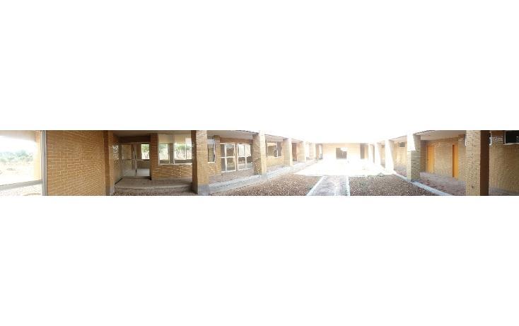 Foto de terreno habitacional en venta en  , josé vasconcelos calderón, aguascalientes, aguascalientes, 1963439 No. 04