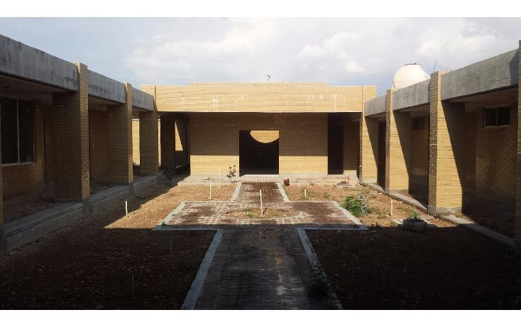 Foto de terreno habitacional en venta en  , josé vasconcelos calderón, aguascalientes, aguascalientes, 1963439 No. 05
