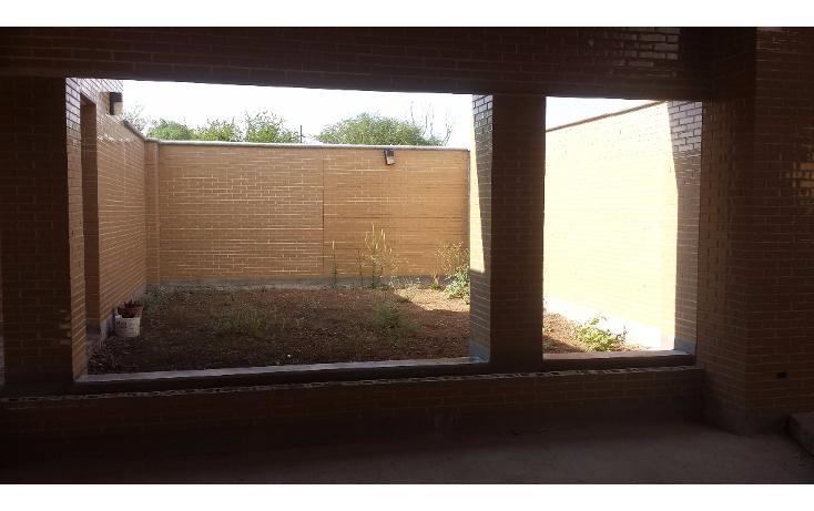 Foto de terreno habitacional en venta en  , josé vasconcelos calderón, aguascalientes, aguascalientes, 1963439 No. 08