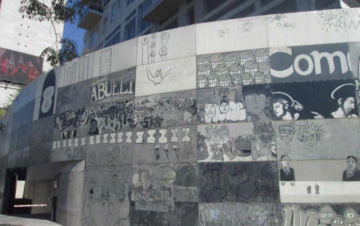 Foto de departamento en renta en josé vasconcelos, condesa, cuauhtémoc, df, 2812175 no 01
