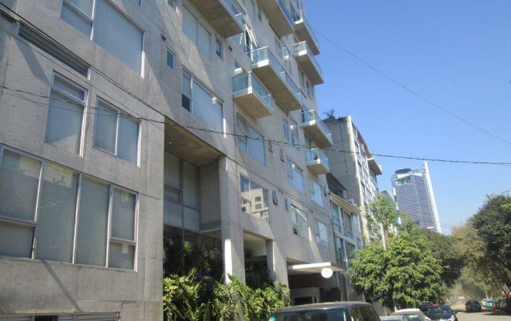 Foto de departamento en renta en josé vasconcelos, condesa, cuauhtémoc, df, 2812175 no 02