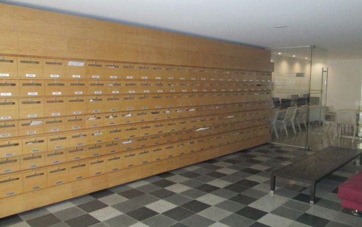 Foto de departamento en renta en josé vasconcelos, condesa, cuauhtémoc, df, 2812175 no 04