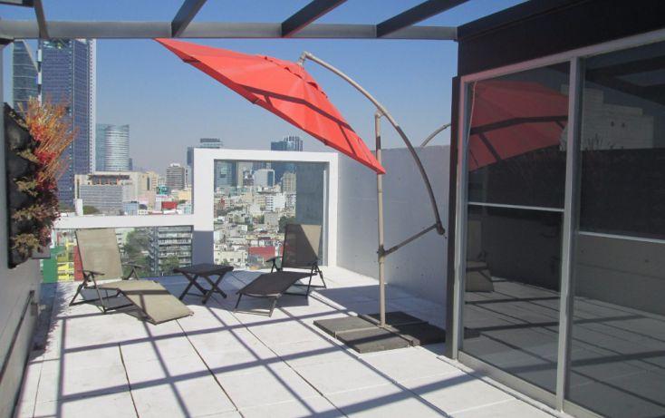Foto de departamento en renta en josé vasconcelos, condesa, cuauhtémoc, df, 2812175 no 18