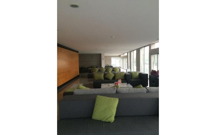 Foto de departamento en renta en josé vasconcelos , hipódromo condesa, cuauhtémoc, distrito federal, 2798947 No. 04