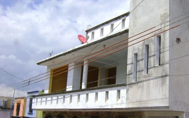 Foto de casa en venta en  , josé vasconcelos, xalapa, veracruz de ignacio de la llave, 1077155 No. 01
