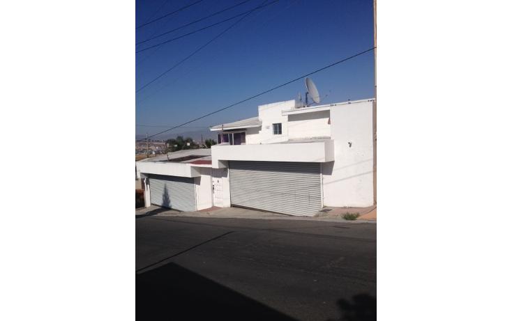 Foto de casa en venta en jose vazconcelos , burócrata hipódromo, tijuana, baja california, 907261 No. 01