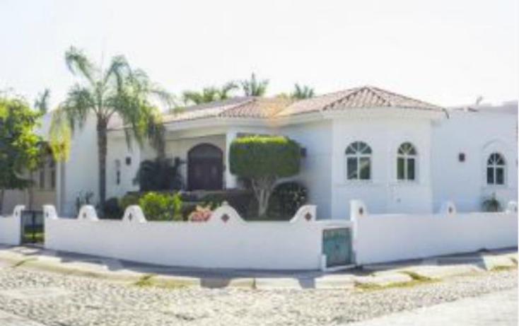 Foto de casa en venta en jose velasco 1501, el cid, mazatlán, sinaloa, 1991858 No. 01