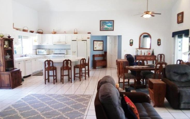 Foto de casa en venta en josé velazco 1502, el cid, mazatlán, sinaloa, 1669592 No. 04