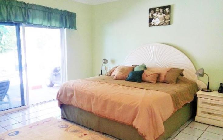 Foto de casa en venta en josé velazco 1502, el cid, mazatlán, sinaloa, 1669592 No. 07