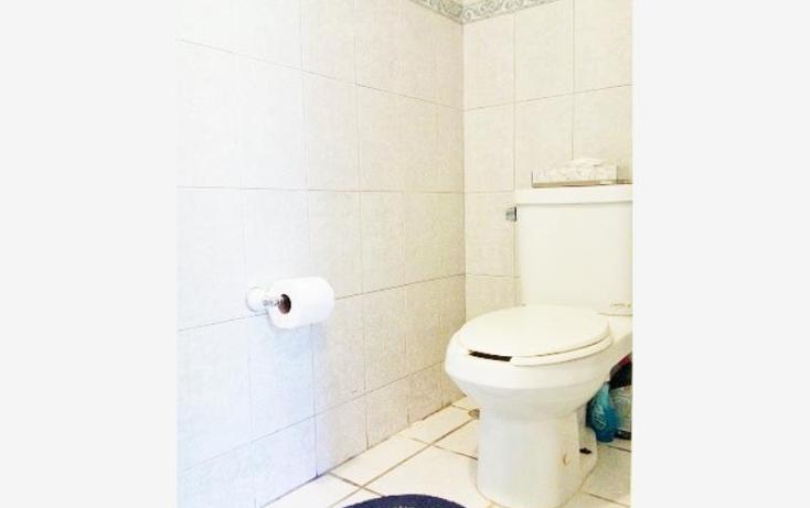 Foto de casa en venta en josé velazco 1502, el cid, mazatlán, sinaloa, 1669592 No. 12
