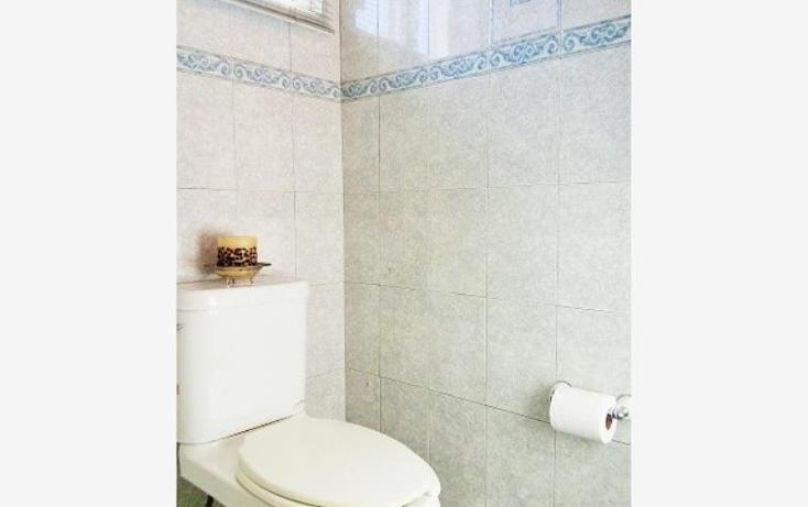 Foto de casa en venta en josé velazco 1502, el cid, mazatlán, sinaloa, 1669592 No. 19