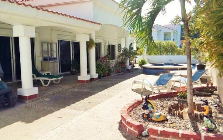 Foto de casa en venta en josé velazco 1502, el cid, mazatlán, sinaloa, 1669592 No. 22