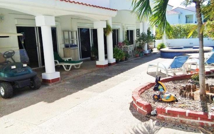 Foto de casa en venta en josé velazco 1502, el cid, mazatlán, sinaloa, 1669592 No. 23