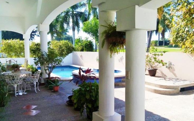 Foto de casa en venta en josé velazco 1502, el cid, mazatlán, sinaloa, 1669592 No. 24