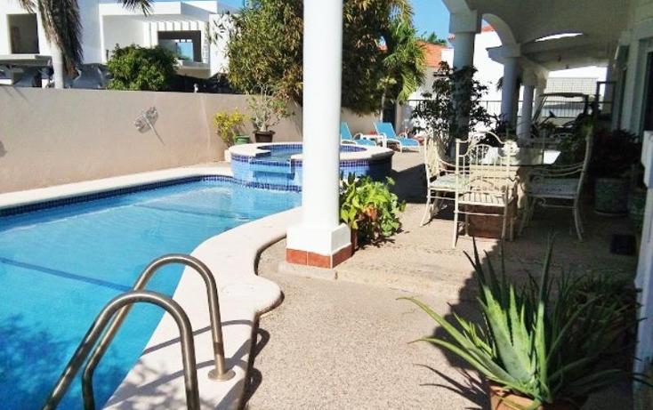 Foto de casa en venta en josé velazco 1502, el cid, mazatlán, sinaloa, 1669592 No. 26