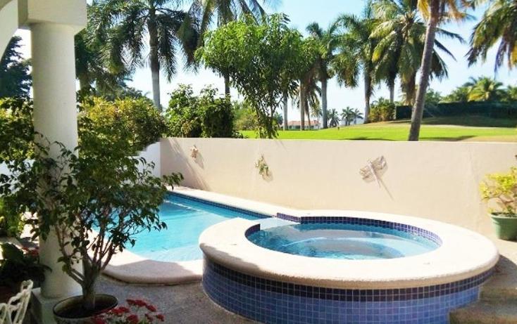 Foto de casa en venta en josé velazco 1502, el cid, mazatlán, sinaloa, 1669592 No. 27