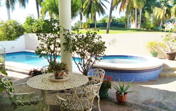 Foto de casa en venta en josé velazco 1502, el cid, mazatlán, sinaloa, 1669592 No. 28