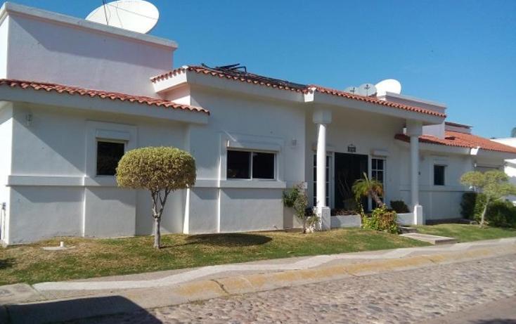 Foto de casa en venta en josé velazco 1502, el cid, mazatlán, sinaloa, 1669592 No. 30