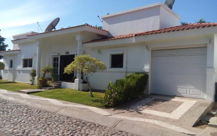 Foto de casa en venta en josé velazco 1502, el cid, mazatlán, sinaloa, 1669592 No. 32