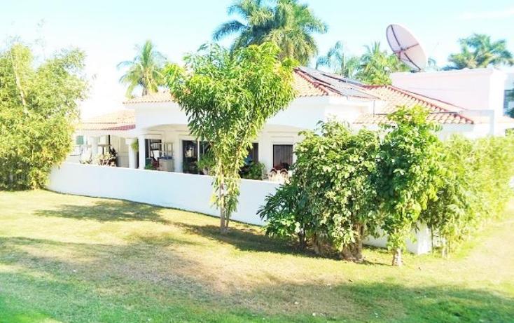 Foto de casa en venta en josé velazco 1502, el cid, mazatlán, sinaloa, 1669592 No. 37