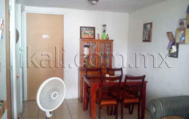 Foto de casa en venta en jose villagran 18 b, villa rosita, tuxpan, veracruz de ignacio de la llave, 1315365 No. 01