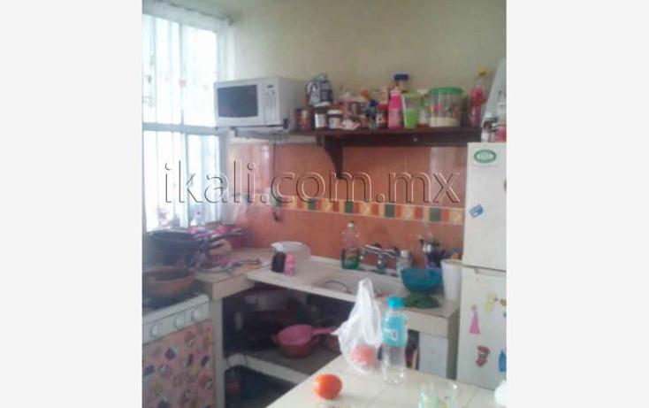 Foto de casa en venta en jose villagran 18 b, villa rosita, tuxpan, veracruz de ignacio de la llave, 1315365 No. 02