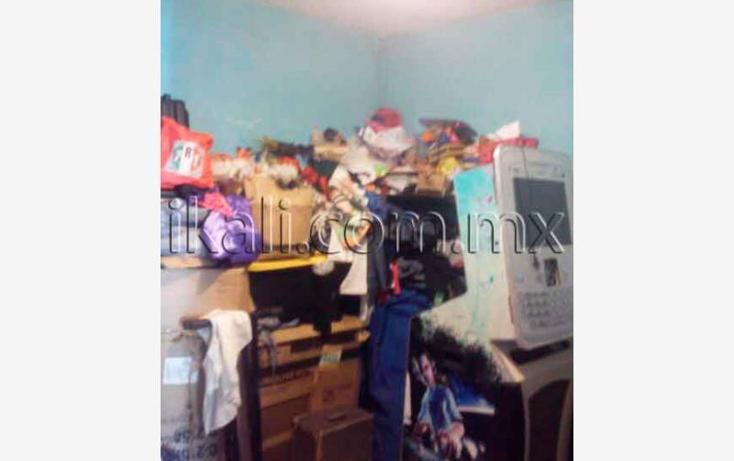 Foto de casa en venta en jose villagran 18 b, villa rosita, tuxpan, veracruz de ignacio de la llave, 1315365 No. 06