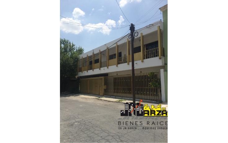 Foto de casa en venta en jose zorrilla , anáhuac, san nicolás de los garza, nuevo león, 1157809 No. 03