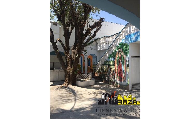 Foto de casa en venta en jose zorrilla , anáhuac, san nicolás de los garza, nuevo león, 1157809 No. 20
