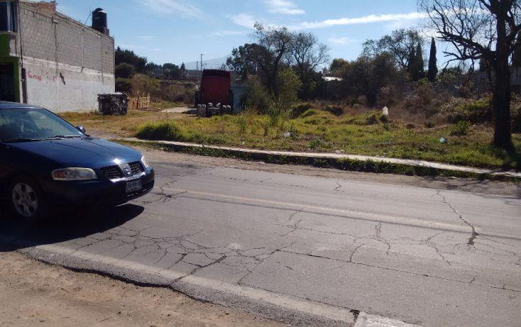 Foto de terreno habitacional en venta en josefa ortiz de dominguez 0, amaxac de guerrero, amaxac de guerrero, tlaxcala, 1714068 no 02