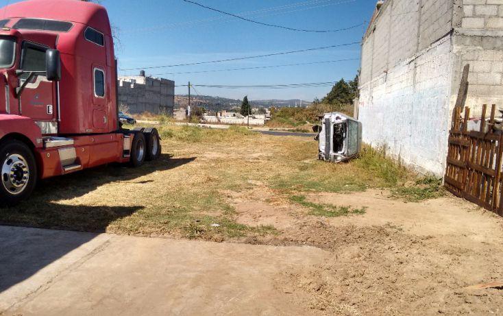 Foto de terreno habitacional en venta en josefa ortiz de dominguez 0, amaxac de guerrero, amaxac de guerrero, tlaxcala, 1714068 no 03
