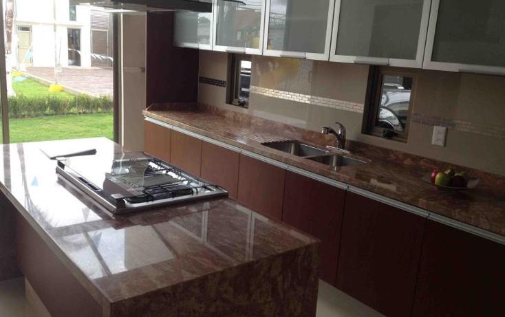 Foto de casa en venta en josefa ortiz de dominguez 20, lázaro cárdenas, metepec, méxico, 523595 No. 03