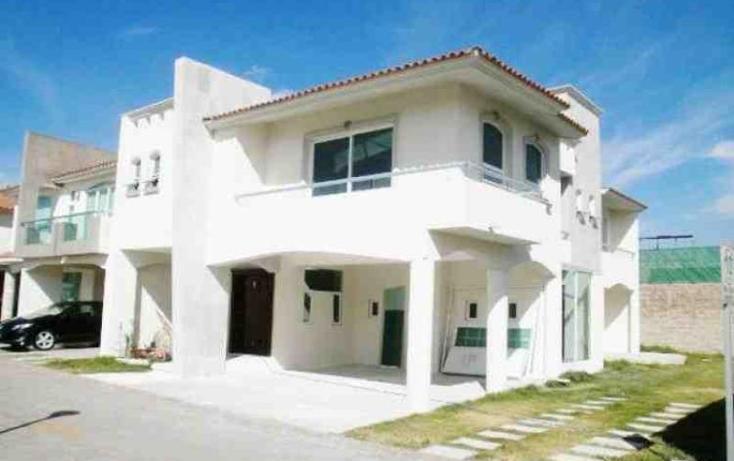 Foto de casa en venta en josefa ortiz de dominguez 20, lázaro cárdenas, metepec, méxico, 523595 No. 06