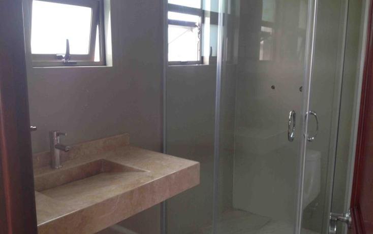 Foto de casa en venta en josefa ortiz de dominguez 20, lázaro cárdenas, metepec, méxico, 523595 No. 09