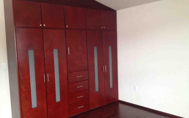 Foto de casa en venta en josefa ortiz de dominguez 20, lázaro cárdenas, metepec, méxico, 523595 No. 11