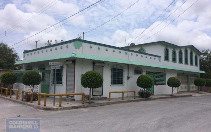 Foto de casa en venta en josefa ortiz de dominguez 320, adolfo lópez mateos, matamoros, tamaulipas, 1916337 no 02