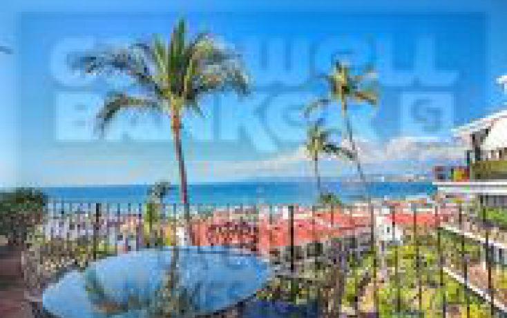 Foto de casa en condominio en venta en josefa ortiz de dominguez 323, el cerro, puerto vallarta, jalisco, 1588076 no 05