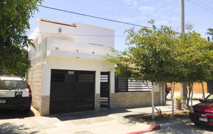 Foto de casa en venta en josefa ortiz de dominguez 4642, las margaritas, la paz, baja california sur, 3416761 No. 02