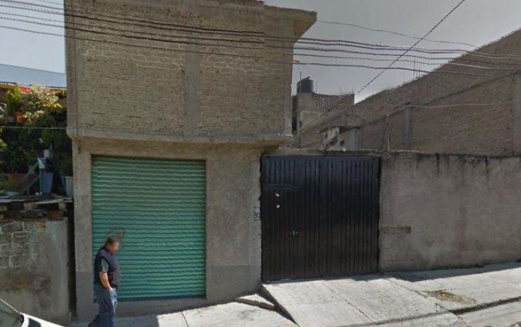 Foto de casa en venta en josefa ortiz de dominguez 91, jardines de monterrey, atizapán de zaragoza, estado de méxico, 1582904 no 01