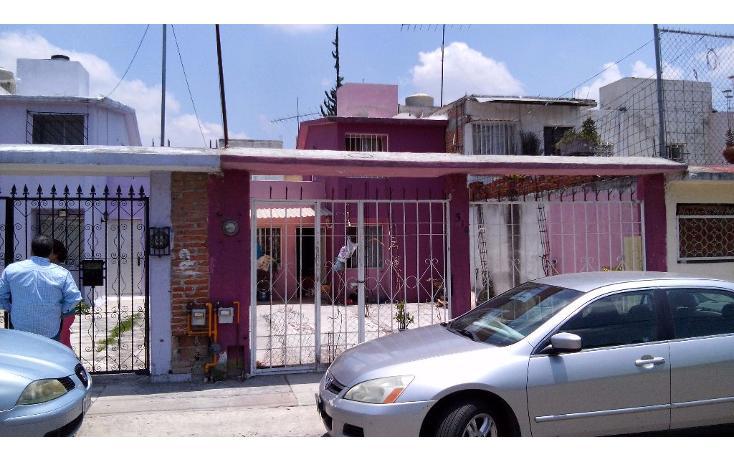 Foto de casa en venta en  , josefa ortiz de domínguez ii, querétaro, querétaro, 1230709 No. 05