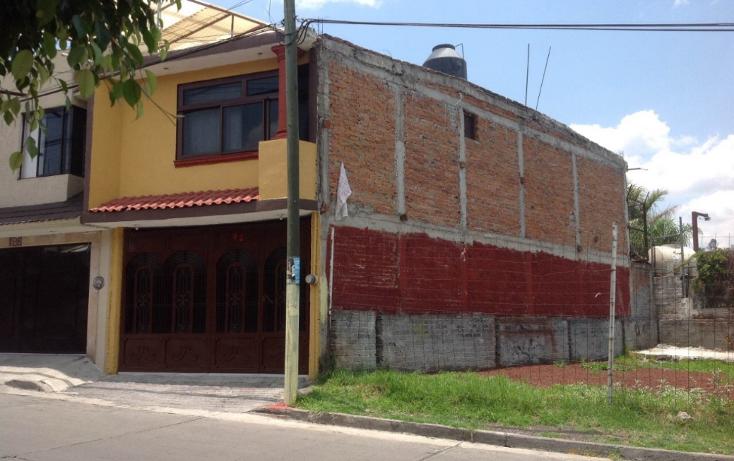 Foto de casa en venta en  , josefa ortiz de dominguez, morelia, michoacán de ocampo, 1975732 No. 01