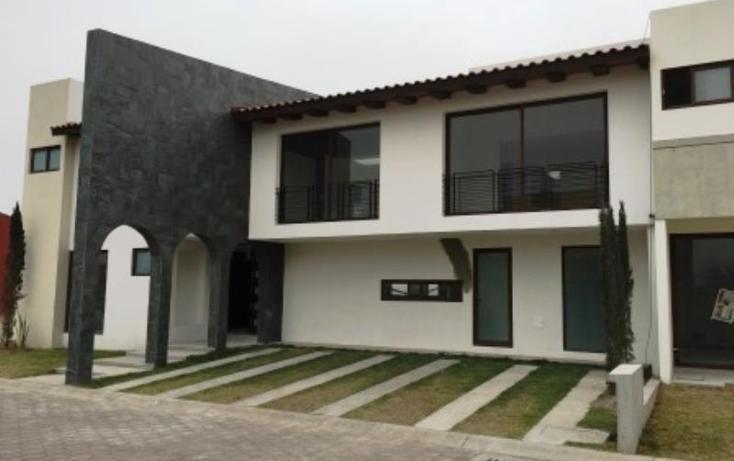 Foto de casa en venta en josefa ortiz esquina constitución, , lázaro cárdenas, metepec, méxico, 2677266 No. 01