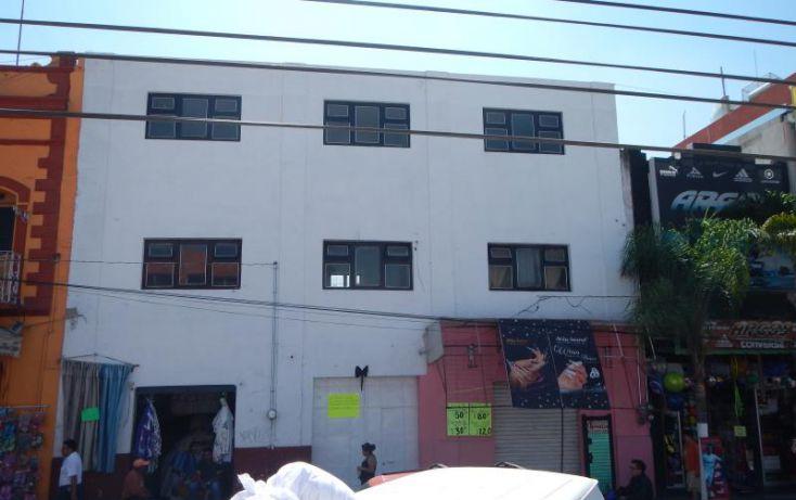 Foto de edificio en venta en josefa ortízde dominguez 16, san cristóbal tepatlaxco, san martín texmelucan, puebla, 1206521 no 01