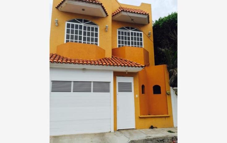 Foto de casa en venta en josefa salum 832, camino real, veracruz, veracruz de ignacio de la llave, 1029725 No. 01