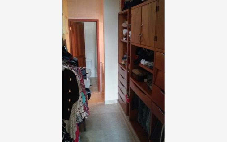 Foto de casa en venta en josefa salum 832, camino real, veracruz, veracruz de ignacio de la llave, 1029725 No. 13