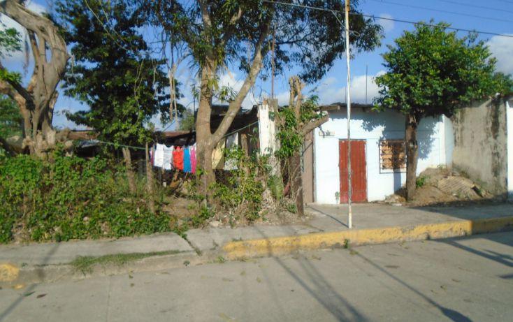 Foto de terreno habitacional en venta en josue azueta, adolfo ruiz cortines, tuxpan, veracruz, 1799065 no 02