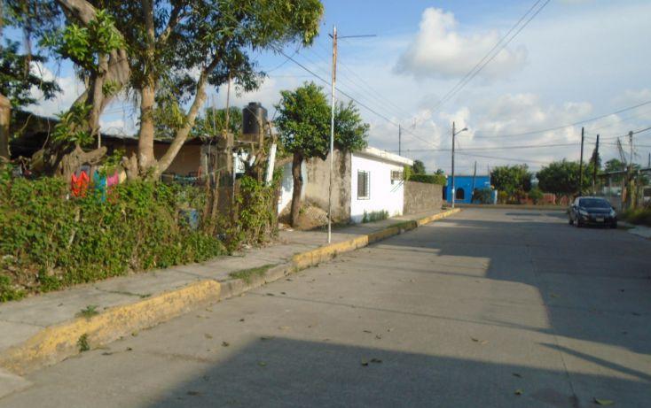 Foto de terreno habitacional en venta en josue azueta, adolfo ruiz cortines, tuxpan, veracruz, 1799065 no 04