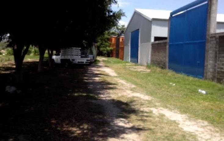 Foto de nave industrial en renta en  , jovito serrano, yautepec, morelos, 1493533 No. 04